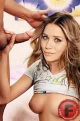 Twins xxx Olsen sex
