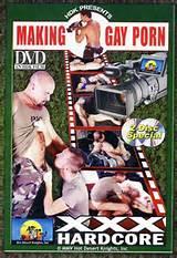 Faire Gay Porn DVD