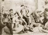 Porno orgie bisexuelle actuel et rétro