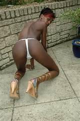 Chaud jamaïcain Hot Ass Ebony photo 10 Posté par Biggred007 le