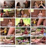 Witt Cara Parrish Shae Bradley en film Buckwild Se01 Ep13 HD