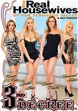 Real Housewives Of San Fernando Valley A XXX Parody