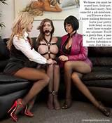 Chasteté lesbienne esclave photo 4 Uploaded By Deniedgirl sur ImageFap