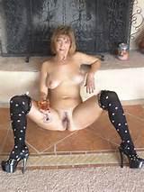 Foxy Mature Lady porno bandes chaudes mamies