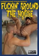 Lavande salon Gay Porn DVD