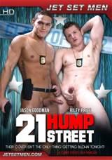Jet Set Men 21 bosse rue DVD 001 Gay porno Gossip
