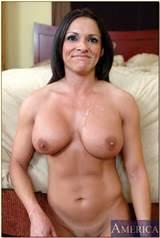 Gros seins amateurs Kristine Madison Stiflers Mom Images partie 1