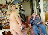 Le vieil homme sale porno 1
