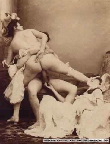 Vintage pornos maison Antique Videos porno Amateur de début 1916 à